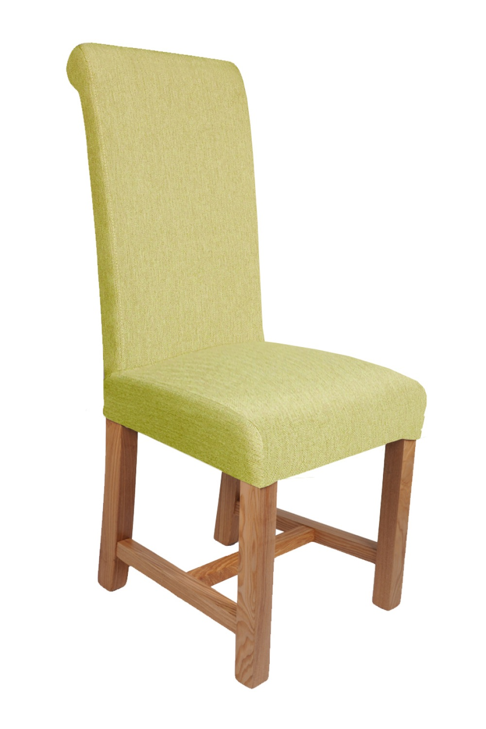 Lime Green Leather Dining Chair Dining Room Ideas
