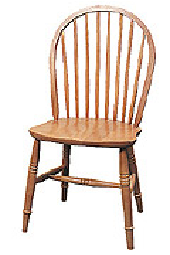 village green wooden chair range