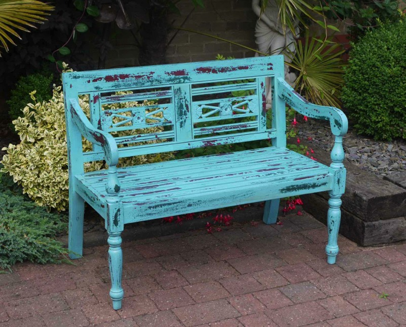 Village Green Garden Furniture